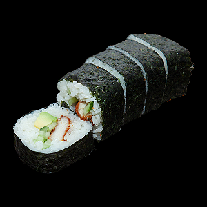 Foto Futo chicken roll