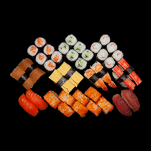 Foto Sushi for you box